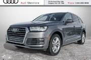 2017 Audi Q7 3.0T Progressiv quattro 8sp Tiptronic What We're made of is a Source of Inner Strength