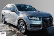 2018 Audi Q7 3.0T Progressiv quattro 8sp Tiptronic A Commanding Presence