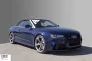 2014 Audi RS 5 4.2 7sp S tronic Cab