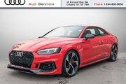 2018 Audi RS 5 Quattro 8sp Tiptronic A Road Legal Monster