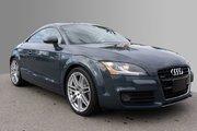 2009 Audi TT Cpe 3.2 6sp Man Qttro Passion in Motion