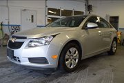Chevrolet Cruze LT Turbo :-) Certifié 2013