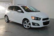 Chevrolet Sonic LT - A PARTIR DE 0.9% - SUNROOF 2012