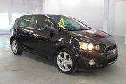 Chevrolet Sonic LT HATCHBACK 2014