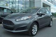 Ford Fiesta SE automatique / mags / sieges chauffant 2014 bas kilométrage