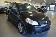 2011 Suzuki SX4 Hatchback Automatique AWD :) Certifié