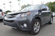 Toyota RAV4 XLE / AWD / CAMERA / AIR / TOIT / NAVI / BLUETOOTH 2015