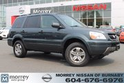 2014 Honda CR-V EX-L LEATHER SUNROOF NO ACCIDENTS