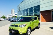 2015 Kia Soul EX - Well Equipped