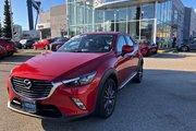 2016 Mazda CX-3 GT AWD at