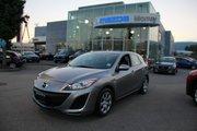 2010 Mazda Mazda3 Sport GX 5sp