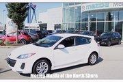2013 Mazda Mazda6 GS Sedan