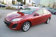 2011 Mazda Mazda3 GX at