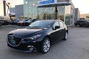2015 Mazda Mazda3 GT-SKY at