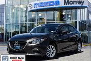 2016 Mazda Mazda3 GS at