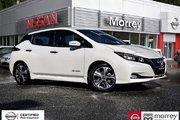 2018 Nissan Leaf SL * Fully-loaded, Leather, ProPILOT, 360° Camera!