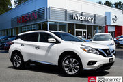 2017 Nissan Murano SV AWD Driver Assistance * Moonroof, 360° Camera!