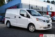 2019 Nissan NV200 Compact Cargo SV * Demo!