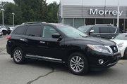 2014 Nissan Pathfinder SL 4WD Premium * Moonroof, Leather, Heated Seats!