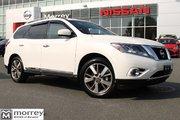 2014 Nissan Pathfinder PLATINUM, NAVIGATION, FULLY LOADED!