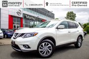 2015 Nissan Rogue SL FULLY LOADED TOP MODEL!