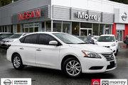 2015 Nissan Sentra SV Luxury * Moonroof, Navi, Heated Seats, Camera!