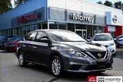 2018 Nissan Sentra 1.8 SV CVT Style * Huge Demo Savings!