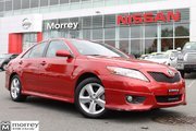 2011 Toyota Camry SE AUTO LEATHER ULTRA LOW KMS