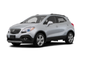 Buick ENCORE AWD 1SD 2015