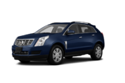 Cadillac SRX AWD 1SB 2015