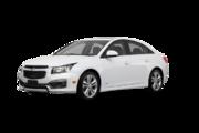 Chevrolet Cruze 1SA 2015