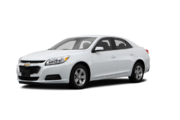 Chevrolet Malibu 1LS 2015