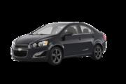 Chevrolet SONIC (5) 1SG 2015