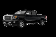 GMC SIERRA 2500 CREW 4X4 5SA 2015
