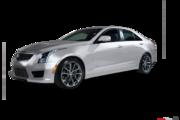 Cadillac ATS-V SEDAN 1SV 2016