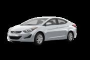 Hyundai ELANTRA SEDAN (4) GL 2016