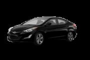 Hyundai ELANTRA SEDAN (4) GLS 2016