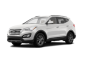 Hyundai SANTA FE SPORT AWD 2.4L 2016