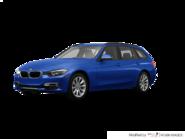 2014 BMW 3 Series Touring