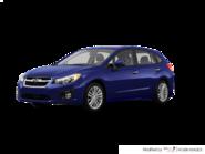 2014 Subaru Impreza 2.0i 4-door