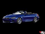2015 BMW M6 Cabriolet