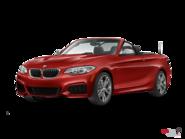 2015 BMW 2 Series Cabriolet