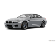 2016 BMW M6 Coupé