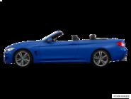 2017 BMW 4 Series Cabriolet