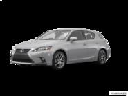 Lexus CT  2017