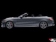 Mercedes-Benz Classe C Cabriolet  2018