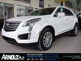 Cadillac XT5 LUXURY LUXE TI 2017