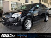 Chevrolet Equinox LT (TI) 1LT 2012