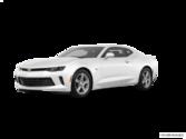 Chevrolet CAMARO COUPE LT 2018
