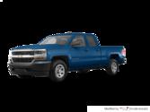 CHEVY TRUCKS SILVERADO 1500 CREW CAB 4X4  2018